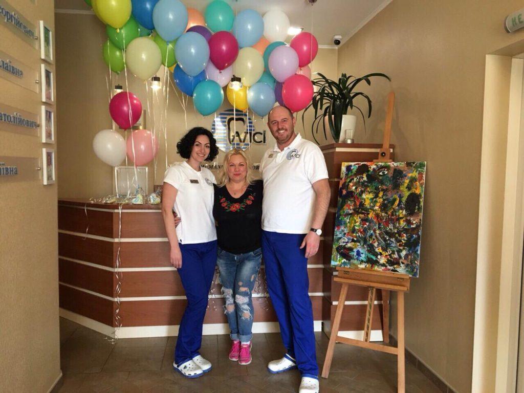 Стоматология в Одессе