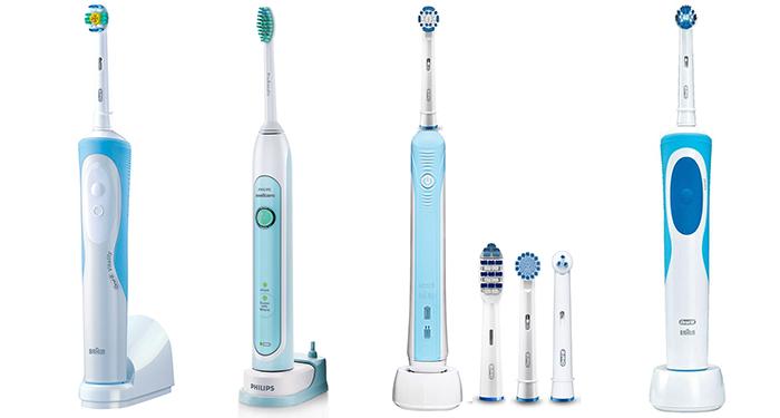 зубные щетки для профилактики кариеса